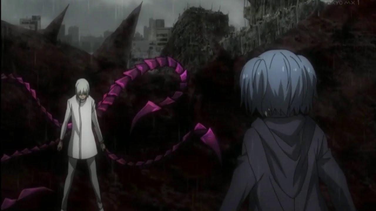 Tokyo ghoul episode 9 english sub