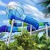 Aquatica Orlando anuncia o Ray Rush para o verão americano de 2018