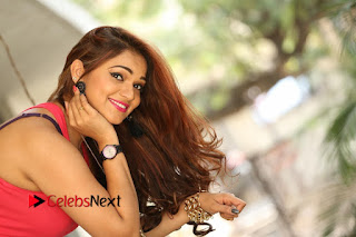 Tollywood Actress Ashwini Latest Stills in Ripped Jeans  0202.JPG