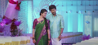 Bairava Upcomiong movie  Keerthy Suresh and Vijay