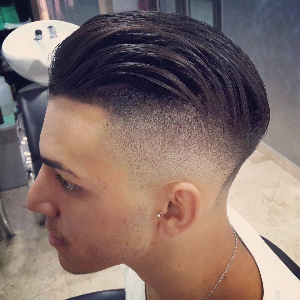 33 gaya model potongan rambut pria cowo undercut style terbaru