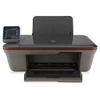 Controlador Impresora HP Deskjet 3050a j611 Series