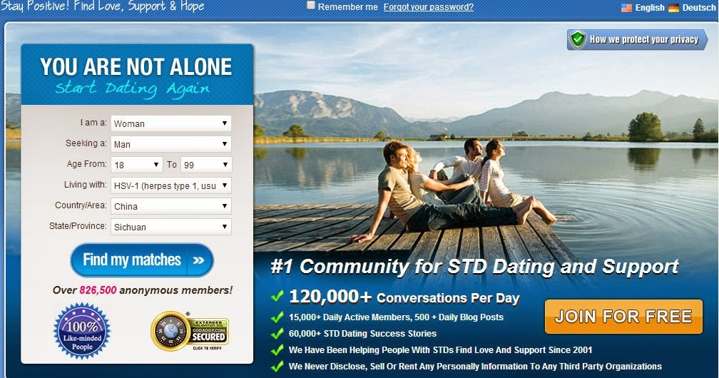 Free dating site for divorced