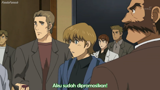 Download Major S6 Episode 18 Subtitle Indonesia