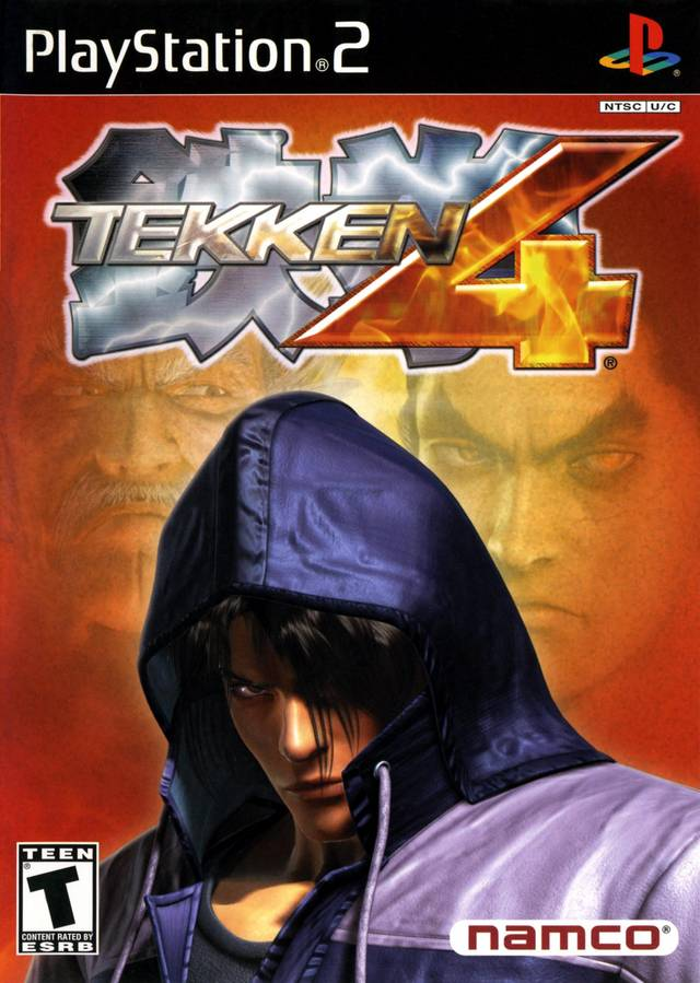 Tekken tag tournament direct audio mp3 download tekken tag.