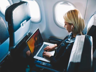 Norms for Inflight Connectivity