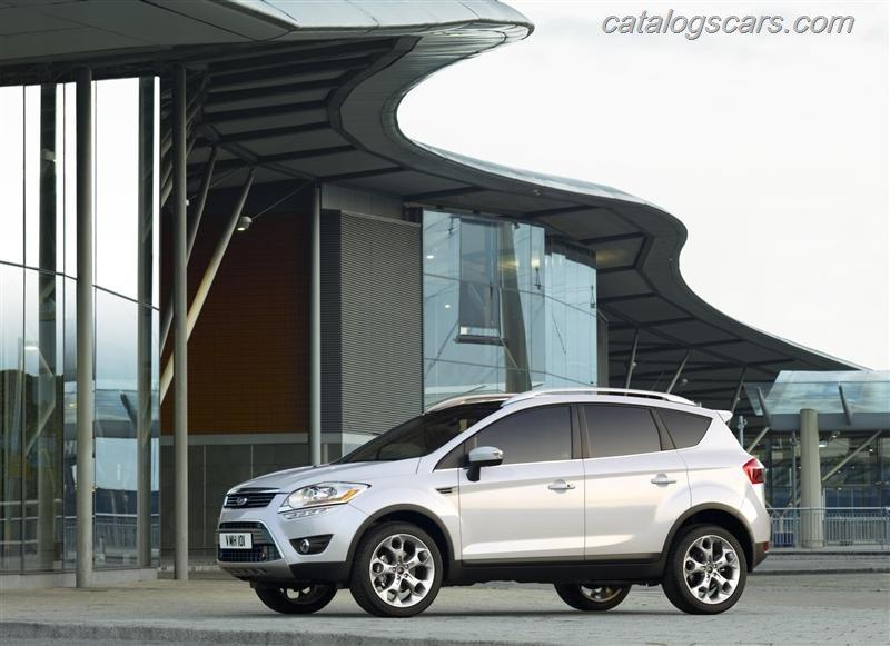 صور سيارة فورد كوجا Titanium S 2012 - اجمل خلفيات صور عربية فورد كوجا Titanium S 2012 - Ford Kuga Titanium S Photos Ford-Kuga-Titanium-S-2012-05.jpg