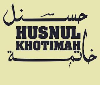 Kali ini akan dibahas tentang doa khusnul khotimah lengkap dalam bahasa arab Doa Khusnul Khotimah Lengkap Bahasa Arab, Latin dan Artinya
