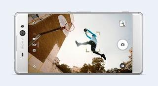 Info Harga Sony Xperia XA Ultra Terbaru dengan Spesifikasi Kamera 21.5 MP