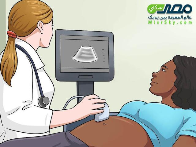 تعرف على مراحل نمو الجنين كاملة وحركة الجنين