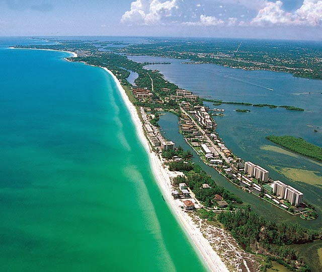 Places To Visit In Florida In April: World Beautifull Places: Siesta Beach Florida Nice View