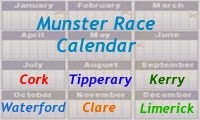 Cork and Munster Race Calendar