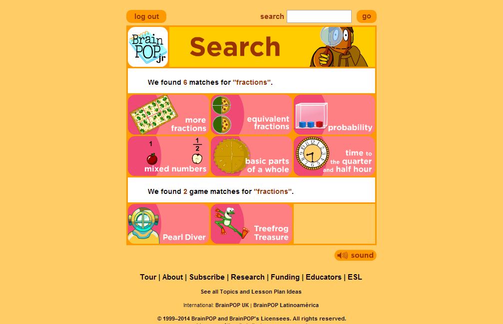 PYP ICT Blog