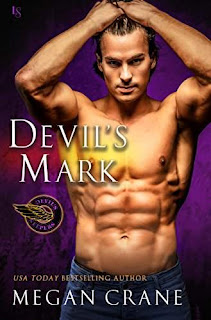 Devil's Mark: The Devil's Keepers by Megan Crane
