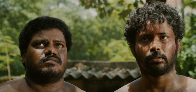 Visaranai 2015 Tamil Full Movie 300Mb HD