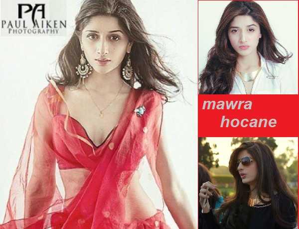 Mara Hocane Details Pakistan Actress In Sanam Teri Kasam Pics, Stills