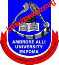 AAU 2017/2018 Direct Entry Admission Screening Exercise Postponed