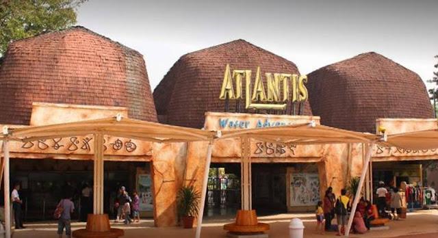 Harga Tiket Masuk Atlantis Ancol Terbaru Akhir Tahun 2016
