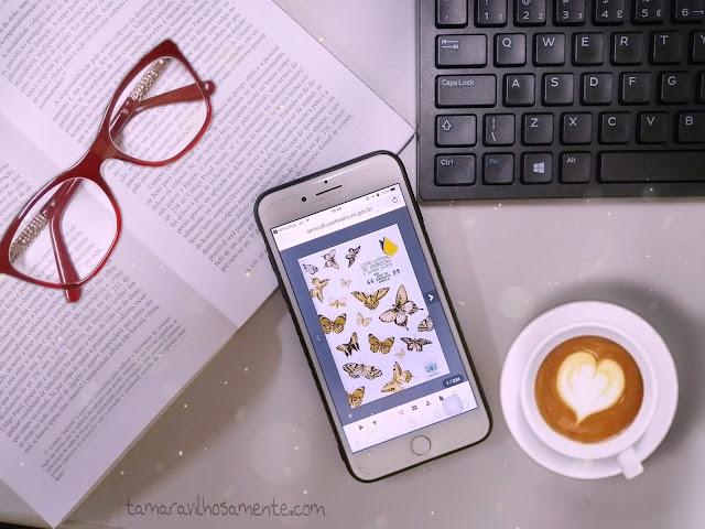 Livro-virtual-Nas-Asas-da-Borboleta-Amarela-Tamaravilhosamente