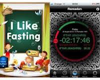 waktu di bulan ramadhan
