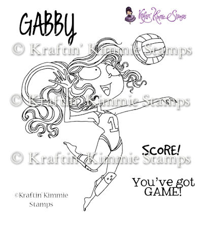 Kraftin' Kimmie Stamps: May Krafty Peeks....Day THREE!!