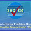 Panduan SisPenA S/M (Sistem Informasi Penilaian Akreditasi) - Download Pdf