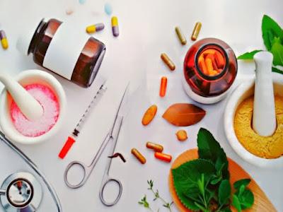 Gambar Aturan Penggunaan Obat Herbal Dan Obat Rumahan
