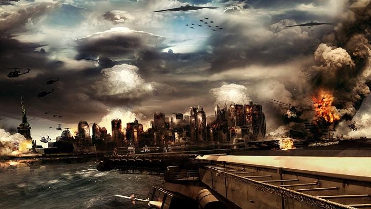 Proyek Rahasia NASA Dalam Upaya Mencegah Datangnya Kiamat