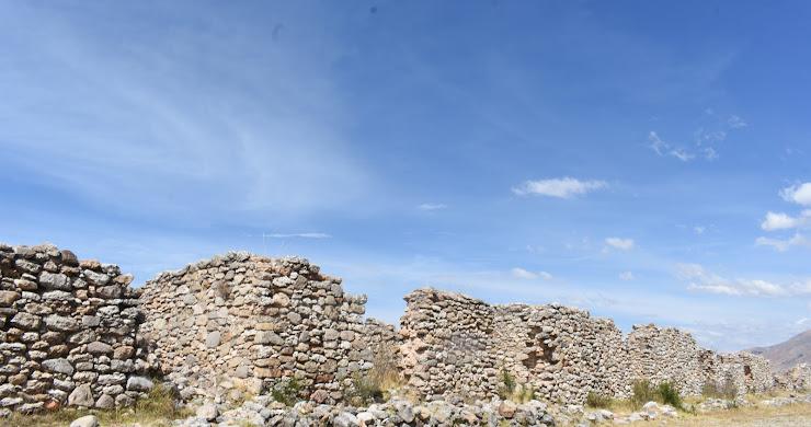CHUPACA III: ÑAHUINPUQUIO Y ARWATURO