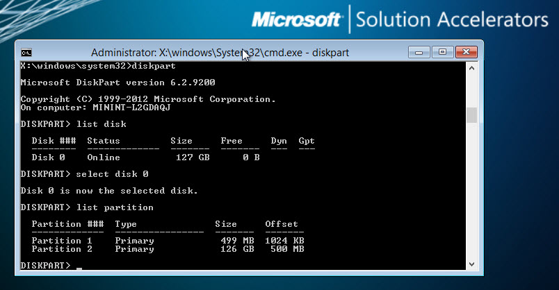 The Magic Between Data and the Users: MDT - The task