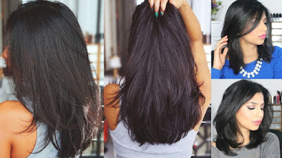 7 Tips To Help You Grow Your Hair Naturally