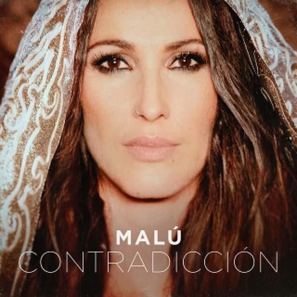 Contradicción-Malú