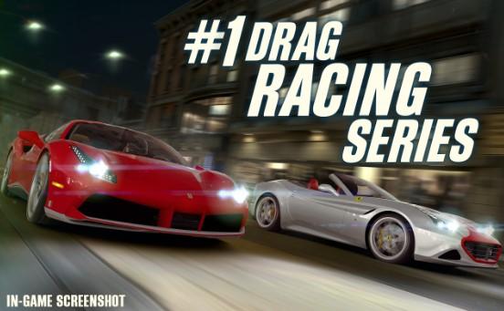 CSR Racing 2 Mod Apk + Data Download