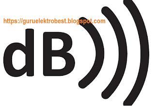 Pengertian Penguatan berdasarkan dB