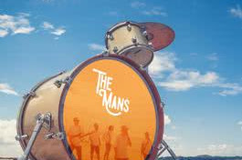 Lirik Lagu Permaisuriku - The Mans