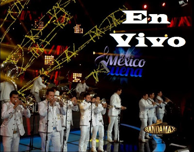 Banda MS - En Vivo Mexico Suena (2012) (Album / Disco)