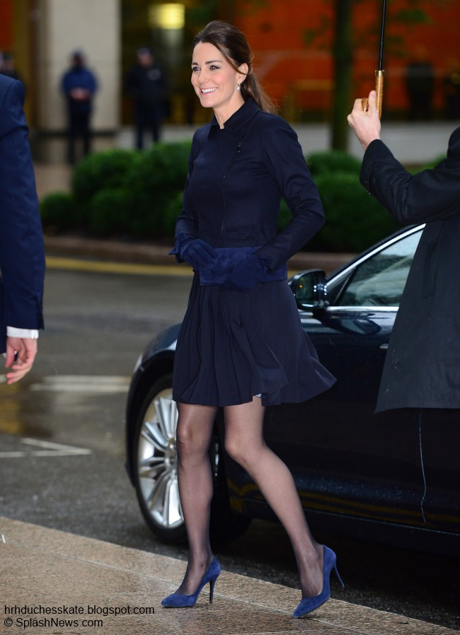 Duchess Kate Vote For Kate S Best Separates Look Best