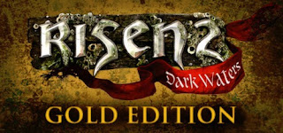 Risen 2 Dark Waters Gold Edition PC Game