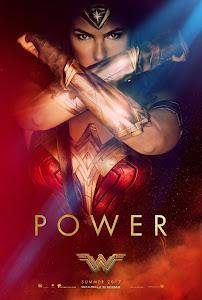 ตัวอย่างหนังใหม่ - Wonder Woman (วันเดอร์ วูแมน) ซับไทย poster3