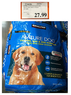 The Costco Connoisseur Buy Your Pet Supplies At Costco