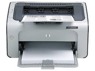 Image HP LaserJet P1007 Printer