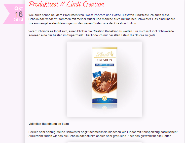 http://schokoladen-fee.blogspot.de/2014/10/produkttest-lindt-creation.html