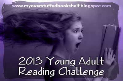 MAR 2013 YA Reading Challenge Link-Up