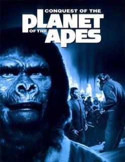 El Planeta de los Simios 4 (1972) – DVDRIP LATINO