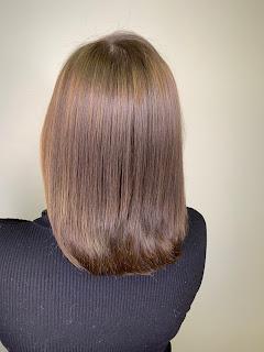 hiusten kasvatus, pitkät hiukset, terveet hiukset, kiiltävät hiukset, hiustenhoito, kerastase hoitotuotteet, haircare, headspa Helsinki,