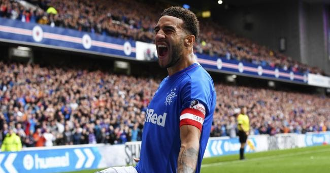 Is Rangers star ready for a shock call from England?