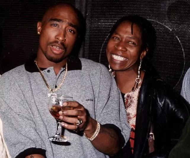 DAR Classic Hip Hop: 2Pac's Makaveli (Don Killuminati: The 7
