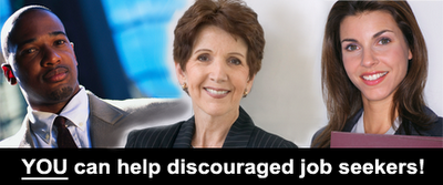 overcoming job disappointments, job loss inspiration, overcoming job loss,