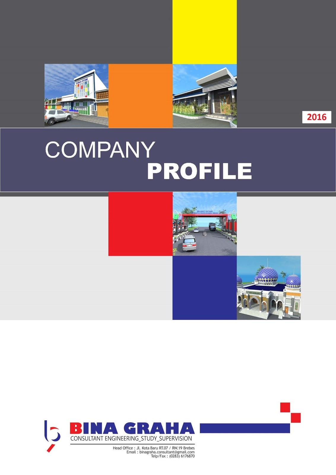 hr consulting company profile pdf