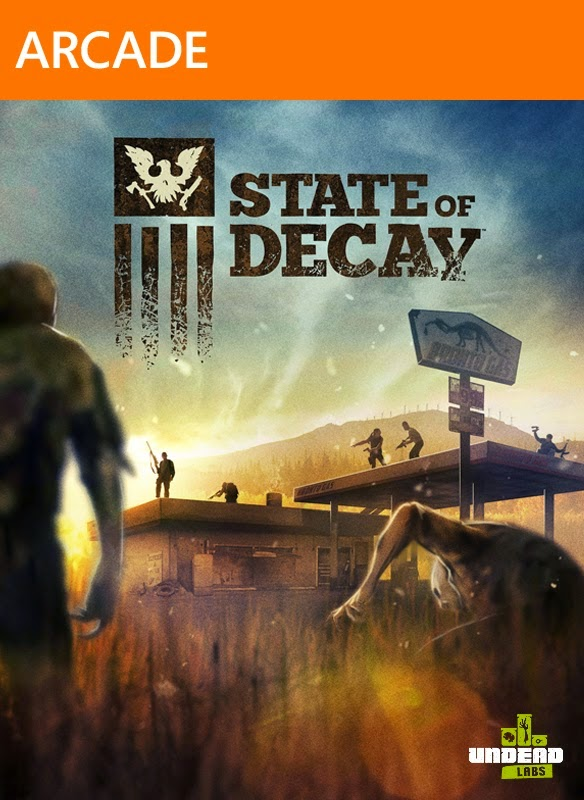 State Of Decay - REPACK - engame20
